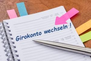 Girokonto-Wechsel, Girokonto wechseln! © Zerbor, Girokontoantrag.de