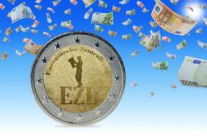Leitzins-Senkung der EZB, Leitzins Null Prozent, © SZ-Designs, girokontoantrag.de