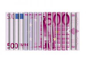 500€ - Schein wird von der EZB zuerst abgeschafft, © hati, girokontoantrag.de