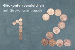 Bald für alle Girokonten Kontoführungsgebühren, © IN, girokontoantrag.de