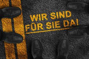 Kontowechsel ab September 2016 leichter durch Zahlungskonten-Gesetz, © MH, girokontoantrag.de