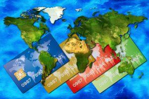 Einsatz der Kreditkarte im Auslandsstudium, © laurine45, girokontoantrag.de