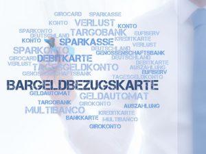 Nutzung der Girocard, © CrazyCloud, girokontoantrag.de